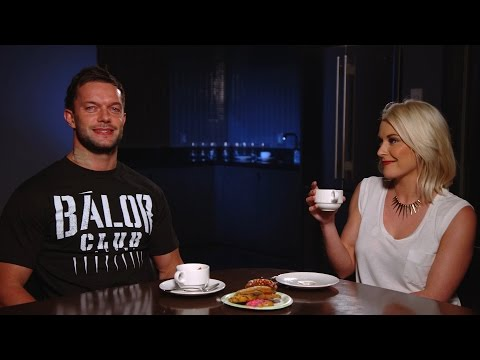 Finn Bálor on his Irish waterside retreat home on WWE Unfiltered: WWE Network