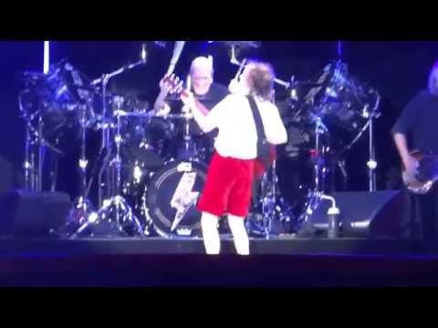 AC/DC - Hells Bells - Live in Nürnberg 2015