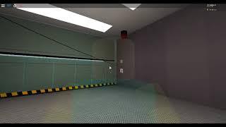 Marshall Freight Elevator - Kentacy 98 sur ROBLOX