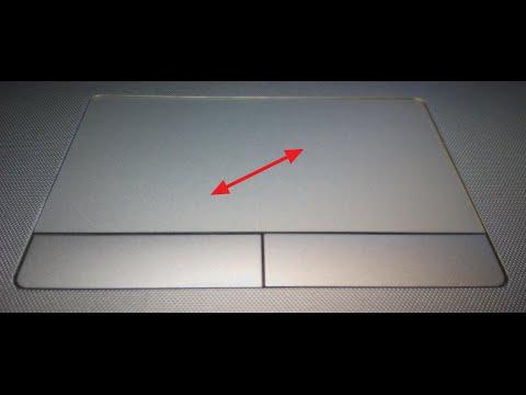 Не работает тачпад на Windows 10