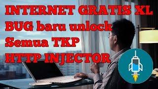 Cara meracik Payload http injector dengan bug baru xl untuk Internet gratisanmu