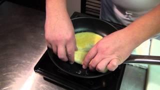 Омлет для суши / Омлет для суші (Томаго - японский омлет)