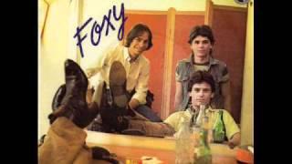 Foxy - rock star (1978)