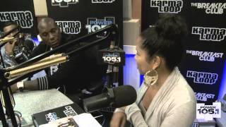 Baixar TGT Interview On The Breakfast Club Power 105 1 FM