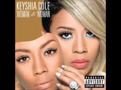 Keyshia Cole-Stubborn- Deluxe Version