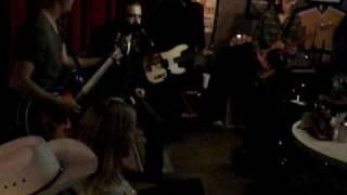 Greg Izor with Mike Keller, Willie Pipkin- Guitars Corey keller - Drums Johnny Bradley - Bass