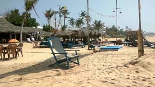Шри-Ланка Online #30. Avenra beach. Пляж Авенра