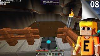Stone Block Modpack - Episode 8