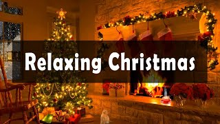 ✰ 24 HOURS ✰ CHRIŠTMAS MUSIC ♫ MEDLEY ✰ Christmas Music Instrumental ✰ Relaxing Christmas Music Snow