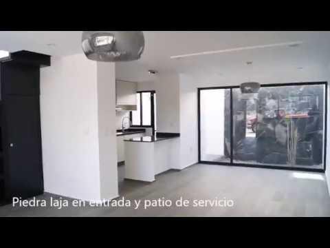 Casas en Morelia, Fraccionamiento Campo Bello