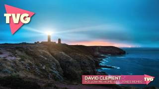David Clement - Follow Me Home (Lee Jones Remix)