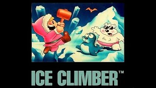 (EPISODE 1,247) RETRO GAMING: LET'S PLAY ICE CLIMBER (FAMICOM 30TH ANN) January 30, 1985