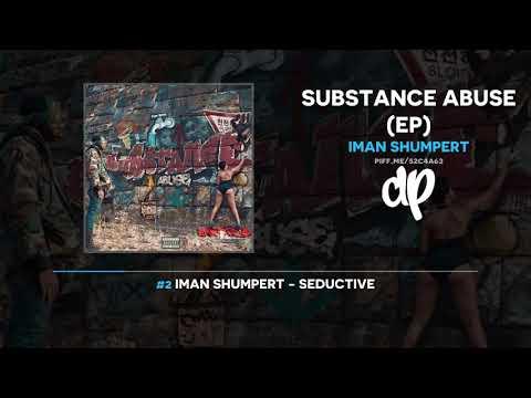 Iman Shumpert - Substance Abuse (FULL MIXTAPE + DOWNLOAD)