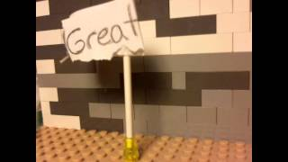 Lego LinkCrew