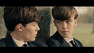 The Imitation Game - Another Love (Alan & Christopher)