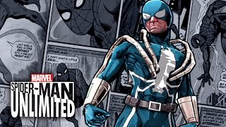 Hodgepodgedude играет Spider-man Unlimited #48 (2 сезон)