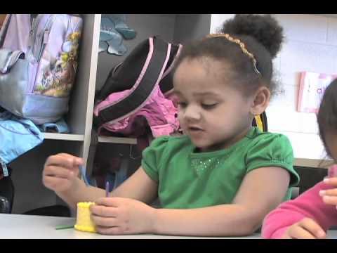 Kindergarten Readiness Intro by Karen Cheser