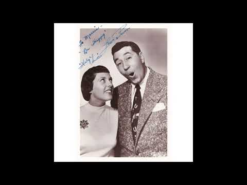 Louis Prima/Keely Smith That Old Black Magic(hq)