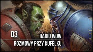 Radio World of Warcraft (03) Warlock Krek