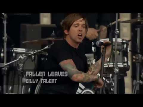 Fallen Leaves | Billy Talent