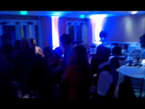 Latest Happy Couple from Jimmy Loram DJ MC Wedding Planner