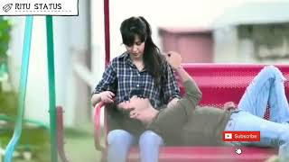 Download Video ❤❤ Most Lovable Cute Couple ❤❤ New Romantic whatsapp status MP3 3GP MP4
