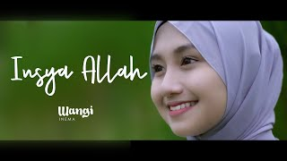 Insya Allah Wangi Inema Cover