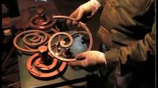 www.2001.ru представляет кузнечное оборудование для холодной ковки металла. Для малого бизнеса.(http://www.2001.ru представляет.