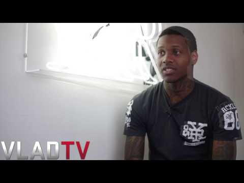 Lil Durk on Losing Nuski Two Days After Signing Deal