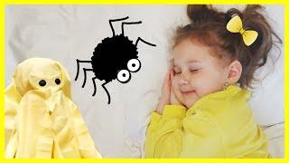 Настя и Лимон и их история про волшебные ладошки. Сlap your hands story