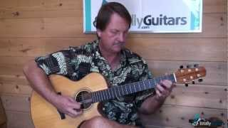Far Away - Guitar Lesson Preview