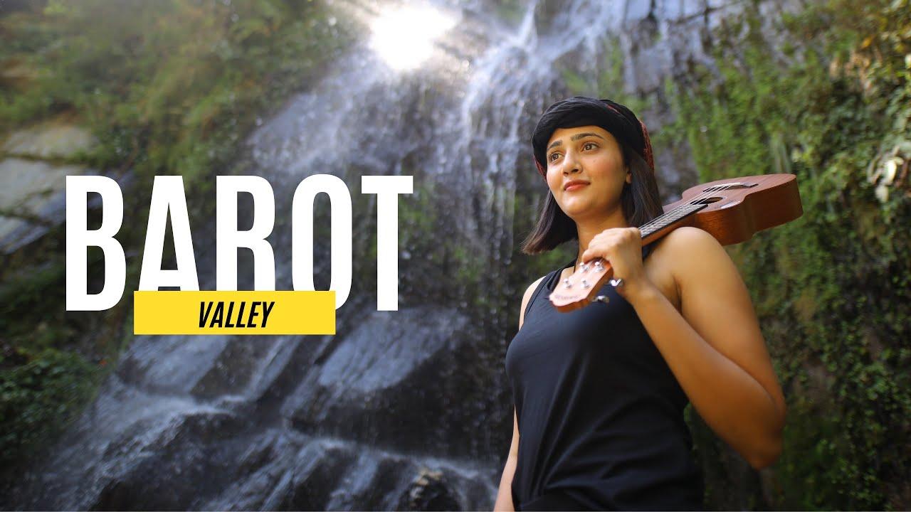 Barot Valley Himachal Pradesh | RIYA MAVI |