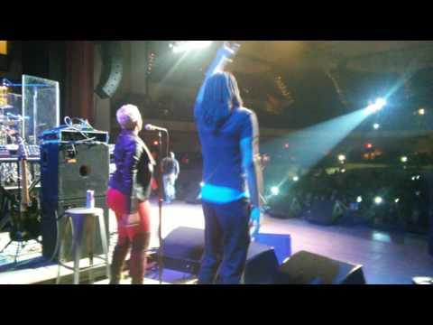 H-TOWN Part Time Lover live in Shreveport '16