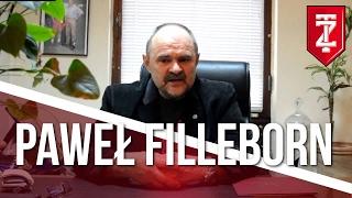 Legendy Polskiej Kulturystyki - Wywiad z Pawłem Fillebornem(Zapytaj Trenera)