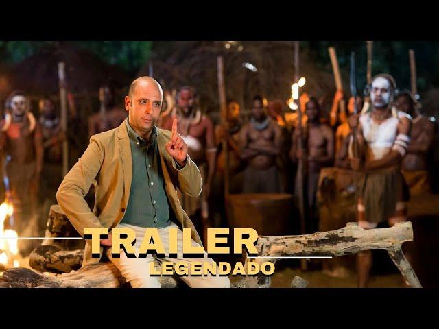 Quo Vado? - Trailer Legendado
