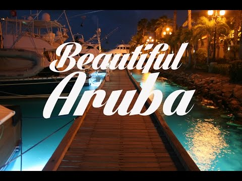 Beautiful ARUBA Chillout & Lounge Mix Del Mar