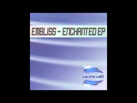 Embliss - Enchanted EP - Beluga (original mix)