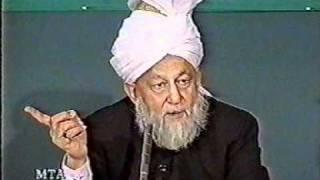 Ahmadi aur Non Ahmadion ki Namaz Mian Farak