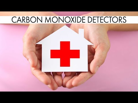 Carbon monoxide detectors for Southwest Florida homes