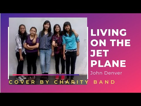 Leaving On The Jet Plane - John Denver (cover by Charity girlband)