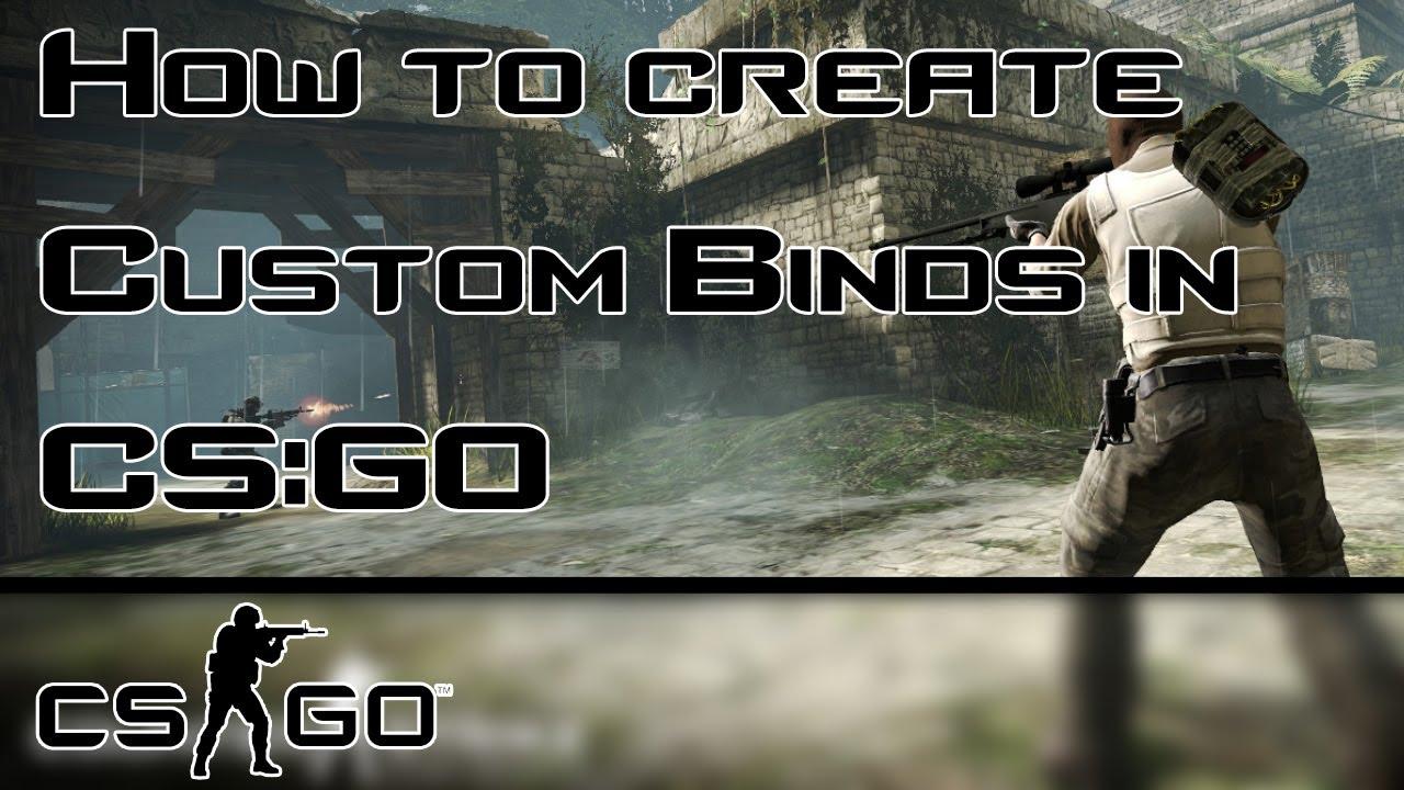 how to make css buy binds