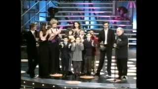 TP de Oro 2001 CUÉNTAME CÓMO PASÓ, la mejor serie