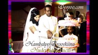 Hees Aroos by Osman Amita (Old Banadiri Aroos Song)