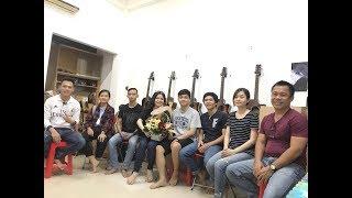 [Livestream]Lớp học Guitar  nâng cao buổi học thứ 2 : Làm quen với quạt nâng cao & ứng dụng