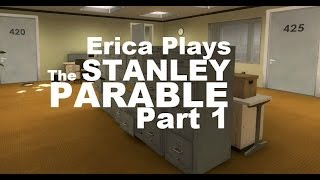 The Stanley Parable: Confusion Ending and Mind Control Facility!