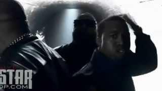 DJ Khaled - I Wish You Would / Cold ft. Kanye West & Rick Ross (Official Video)