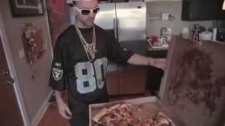 SonReal - For The Town Tour (EP:2 Pizza Edition)