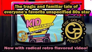 Kid Hollywood (Golden Ponies Original)