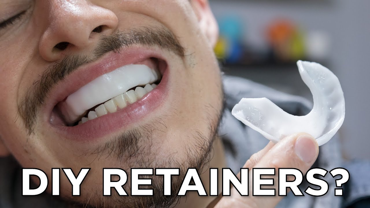 10 diy retainers instamorph moldable plastic youtube 10 diy retainers instamorph moldable plastic solutioingenieria Image collections