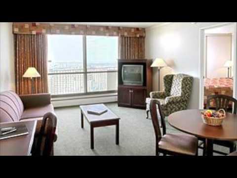 Coast Edmonton House Hotel, AB - RoomStays.com